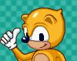 Segasonic ray credits icon