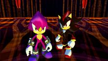 Shadow cutscene 12
