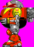 Sonic 2 (Gen) final boss (Death Egg Robot)