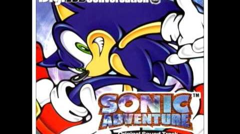 "Sonic Adventure 1 OST - ""Red Barrage Area"""
