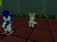 Sonic Adventure DC Cutscene 111