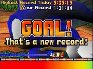 Sonic DS 9