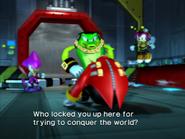 Sonic Heroes cutscene 159