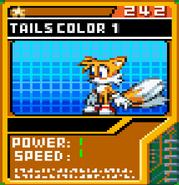 Tails Color 1