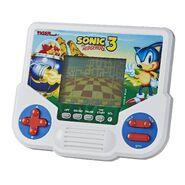 Tiger Sonic 3 2020
