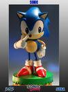 Twelve inch Sonic f4f