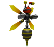 Buzzer model