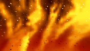 Chaotic Inferno Background 3