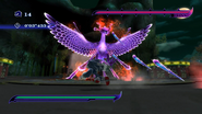 Dark Gaia Phoenix 6