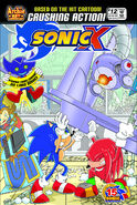 EarlySonicX12Cover