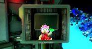 LEGO Dimensions Amy