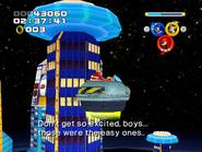 Robot Carnival Sonic 17