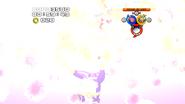 SH Flower Festival Warp Glitch