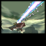 Sonic Adventure Credits (Super Sonic 07)