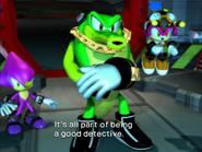 Sonic Heroes cutscene 149