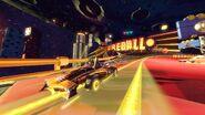 TSR Bingo Party Tails Promo