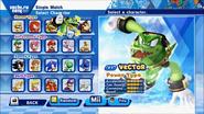 Vector6