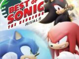 Best of Sonic the Hedgehog Rivals