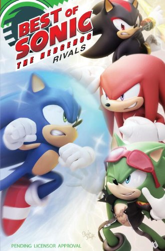 Best Of Sonic The Hedgehog Rivals Sonic News Network Fandom