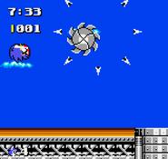 Mecha Sonic Aerobase 5