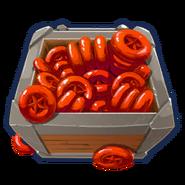 Red Ring Dash 3