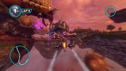 Rogues Landing 77