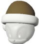 SF Head 134