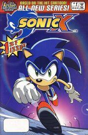 Sonic X | Sonic News Network | FANDOM powered by Wikia