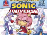 Sonic Universe Issue 21