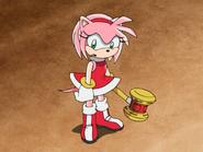 Sonic X ep 56 100