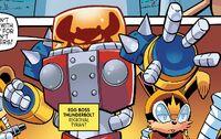 StH 264 Thunderbolt Suit