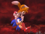 Tails: Toxic Skies