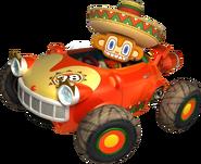 Amigo Racing 1