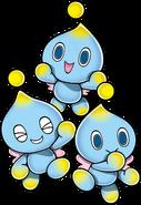 Chao of Three