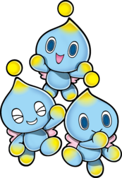 Chao of Three
