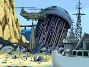 Eggman fortress ep 15