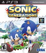 Generations PS3
