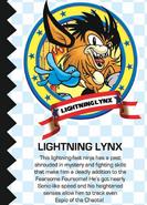 LightingLynxProfile