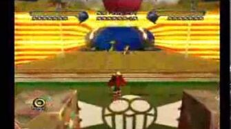 Shadow the Hedgehog Circus Park (Dark Mission)