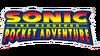 SonicPocketAdventureLogo