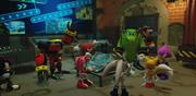 Sonic Forces cutscene 399
