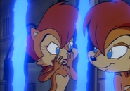 Sonic and Sally 092