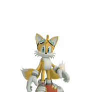 Tails sonic free riders-5