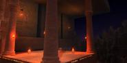 Arid Sands - Night - Act 3
