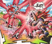 Chaos-Blast-archie-comics-shadow-the-hedgehog-10785817-700-600