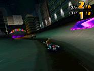 Highway Zero DS 13