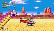 Mirage Saloon Act 1 Sonic 13