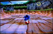 SonicExtreme Mission