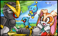 Sonic Advance 3 13