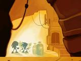 Sonic Chronicles: The Dark Brotherhood Chapter 3: Egghunt